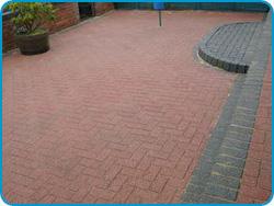 driveway cleaning Northampton Milton Keynes Bedford