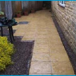 block paving cleaning Northampton Bedford
