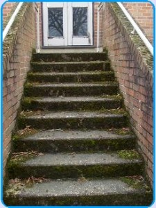 fire escape cleaning Northampton