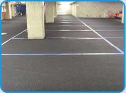 car park cleaning Bedford