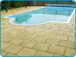 block paving cleaning Milton Keynes and Bedford