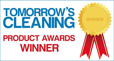 Skyvac Gutter cleaning machines award