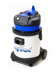 Skyvac high reach vacuums