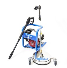 block paving and patio cleaning equipment