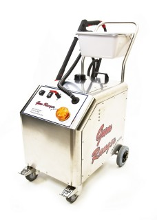 Chewing Gum Removal Machine