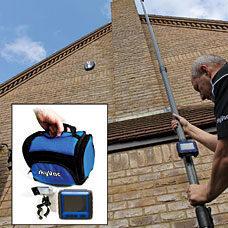 High Reach Camera Inspection